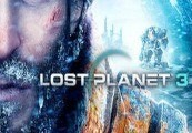 Lost Planet 3 Steam CD Key