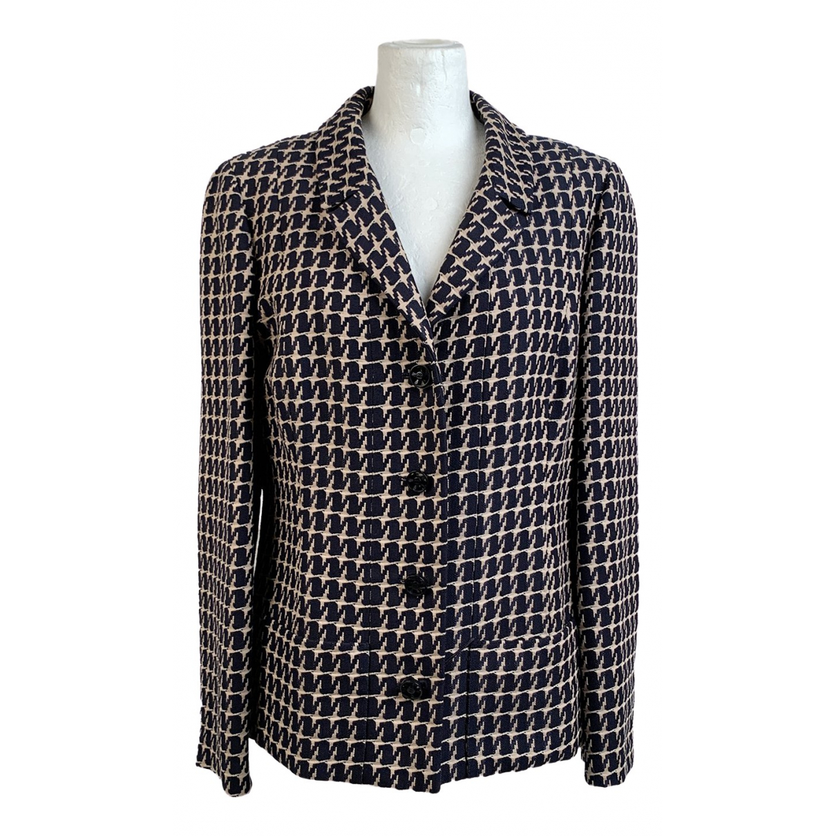 Chanel \N Multicolour Wool jacket for Women M