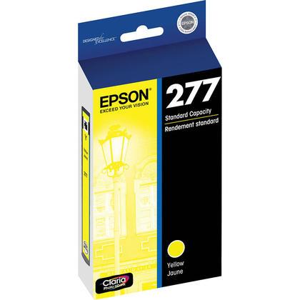 Epson T277420 cartouche d'encre originale jaune