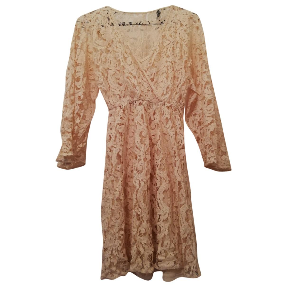 Asos \N Kleid in Polyester