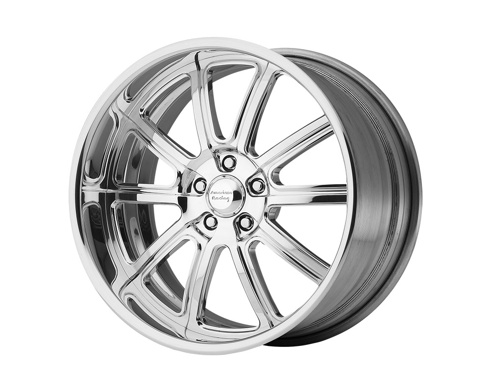 American Racing Forged VF482 Wheel 28x12 Blank +0mm Polished