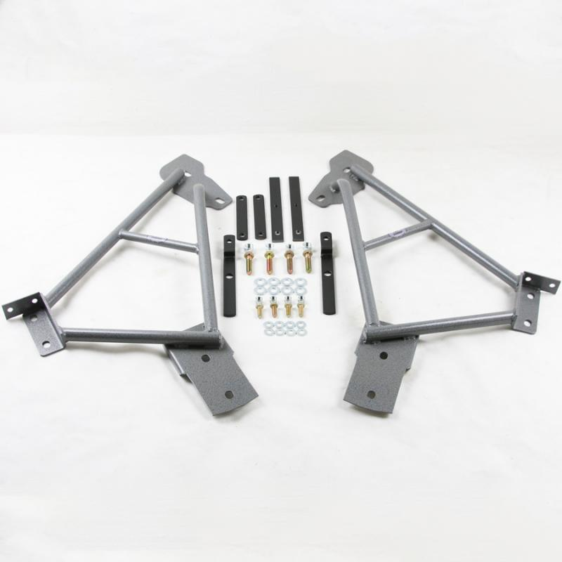 Granatelli Motorsports 500073 Sub-Frame Connector Kit, Center Butterfly Section, 2010 Camaro Chevrolet