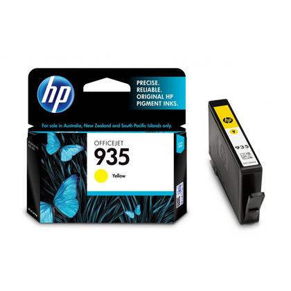 HP 935 C2P22AN Original Yellow Ink Cartridge