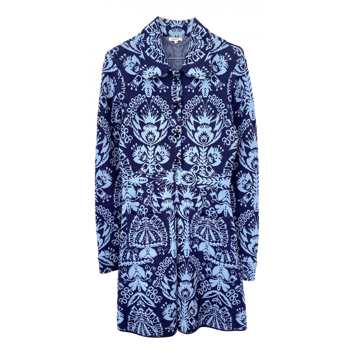 Manoush \N Blue dress for Women M International