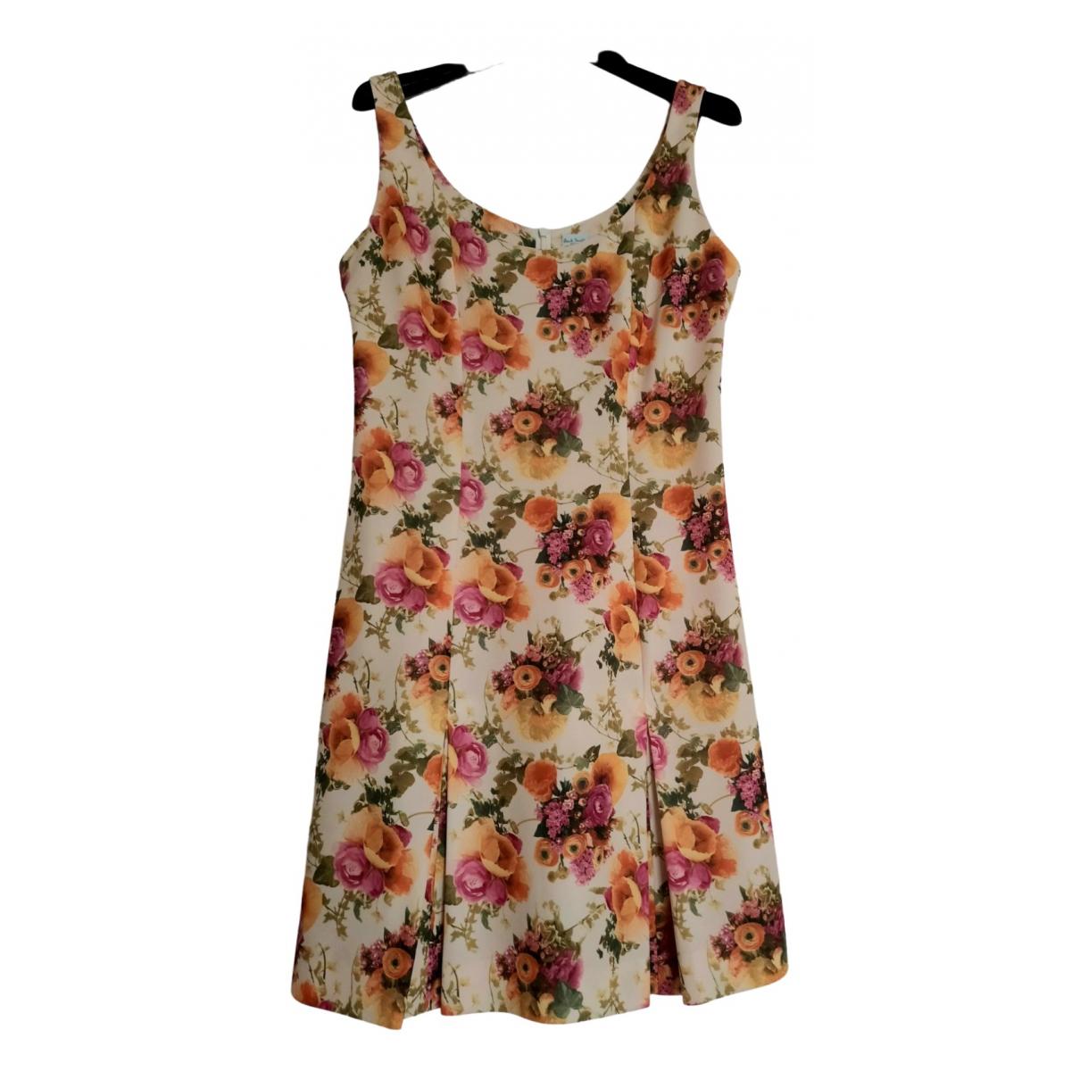 Paul Smith \N Multicolour dress for Women 42 IT