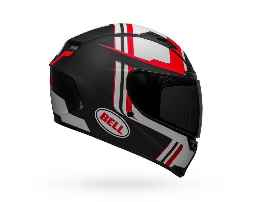 Bell Racing 7108012 Qualifier DLX MIPS Helmet