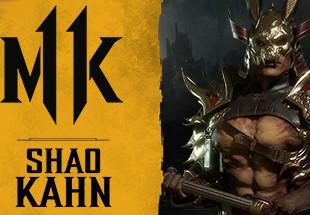 Mortal Kombat 11 - Shao Kahn DLC XBOX One CD Key