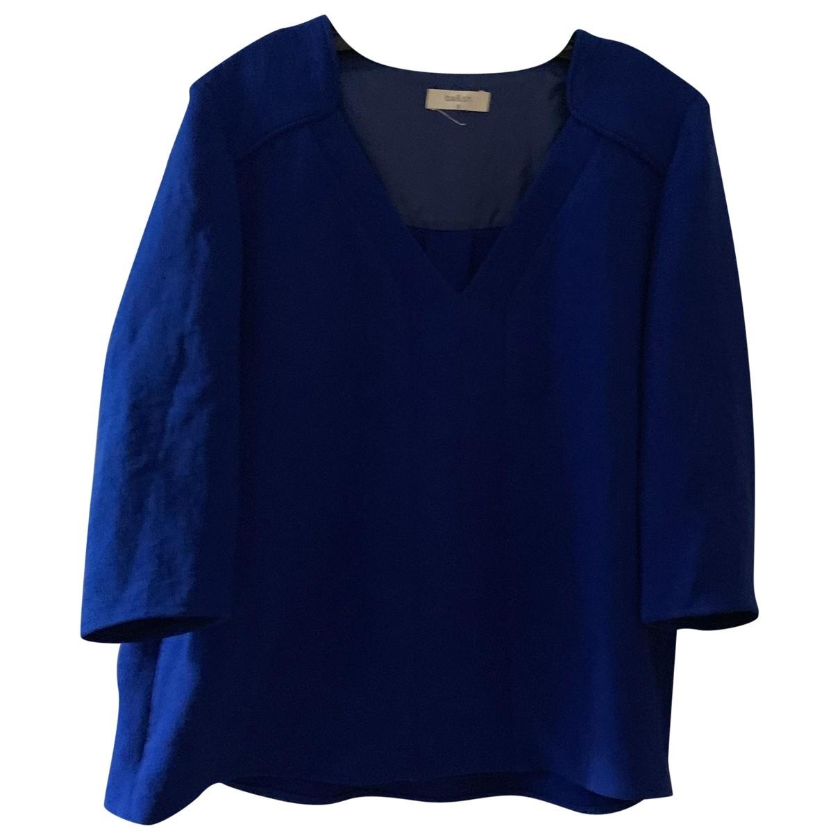 Ba&sh \N Blue  top for Women 38 FR