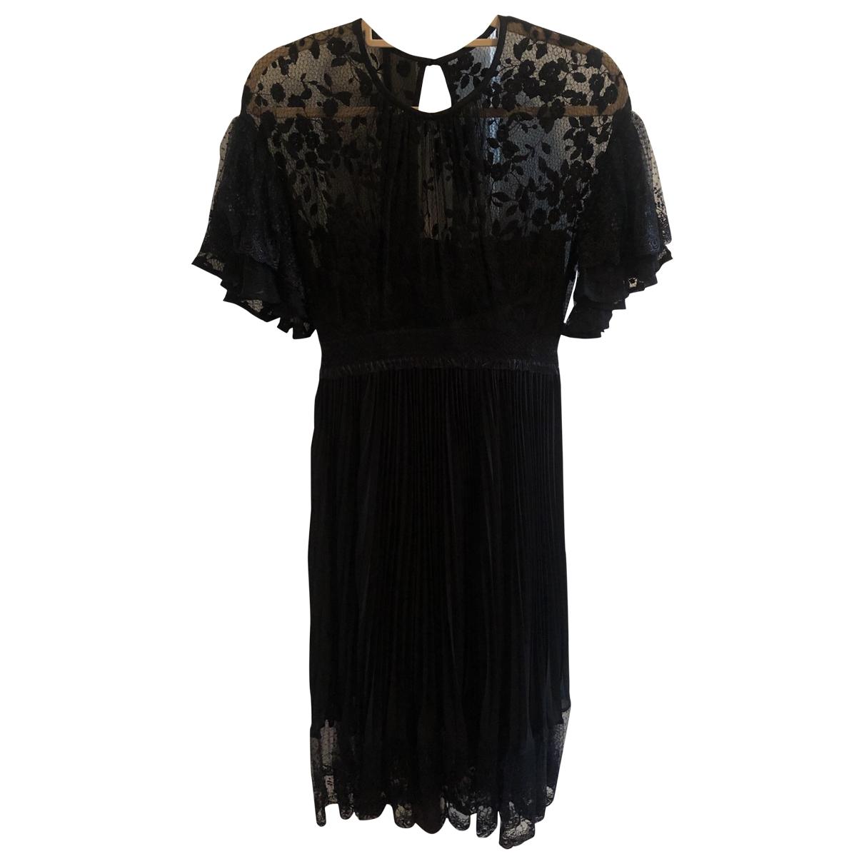 Three Floor Fashion - Robe   pour femme - noir