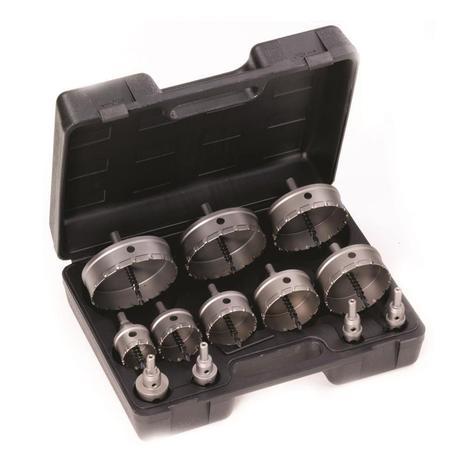 Champion Cutting Tool CT7 Plumber Set