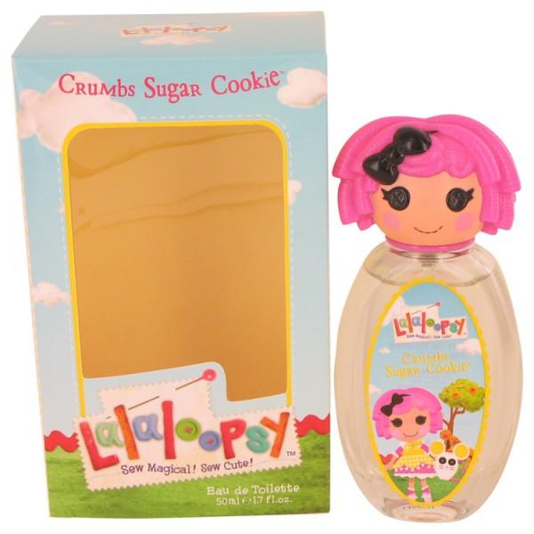 Lalaloopsy Crumbs Sugar Cookie - Marmol & Son Eau de toilette en espray 50 ml