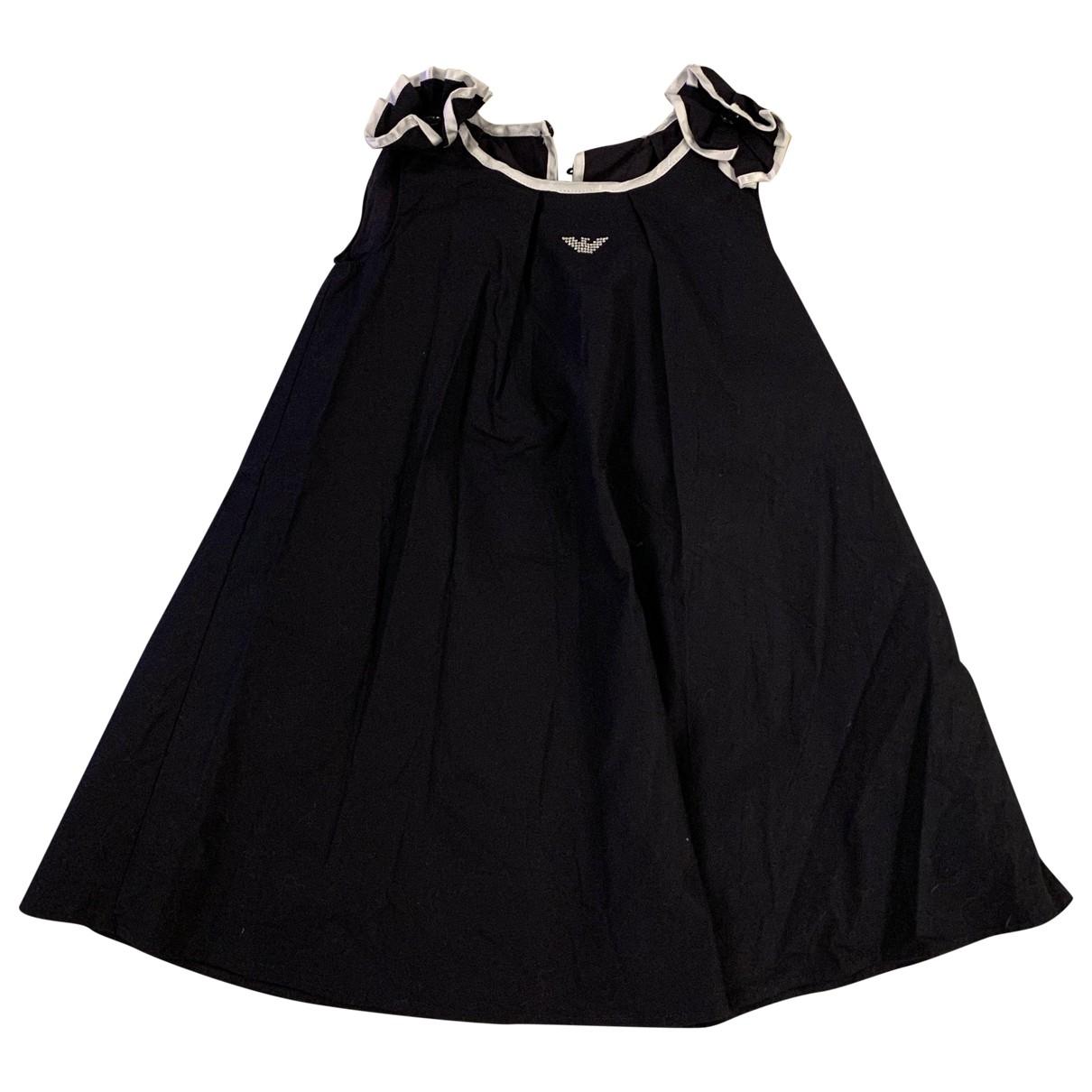 Armani Baby - Robe    pour enfant en coton