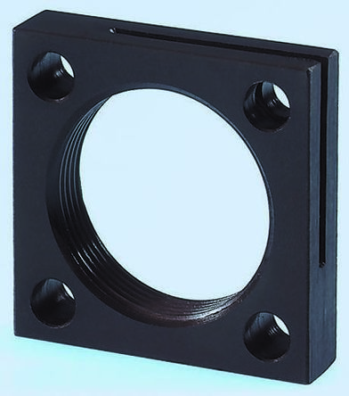 ACE Flange mounting plate,56x56mm 12mm thick