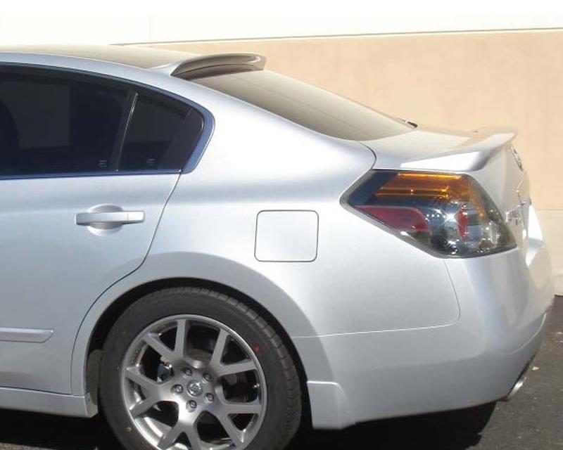 STILLEN Roof Wing Nissan Altima Sedan 07-12