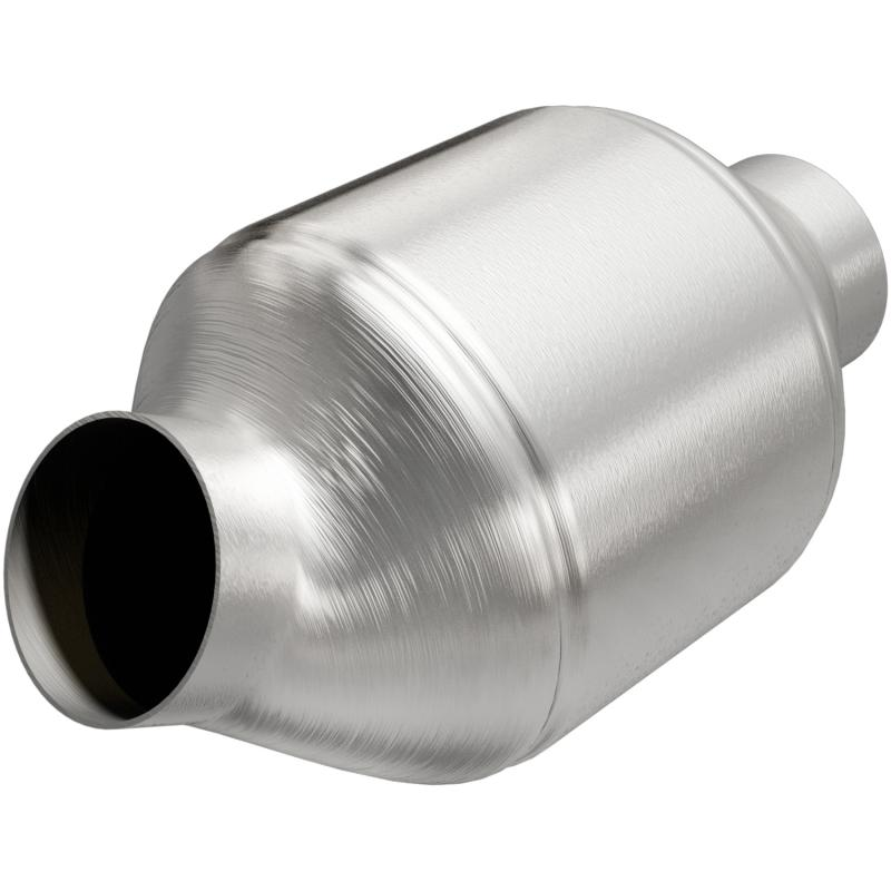 MagnaFlow 51779 Exhaust Products Universal Catalytic Converter - 5.00in.