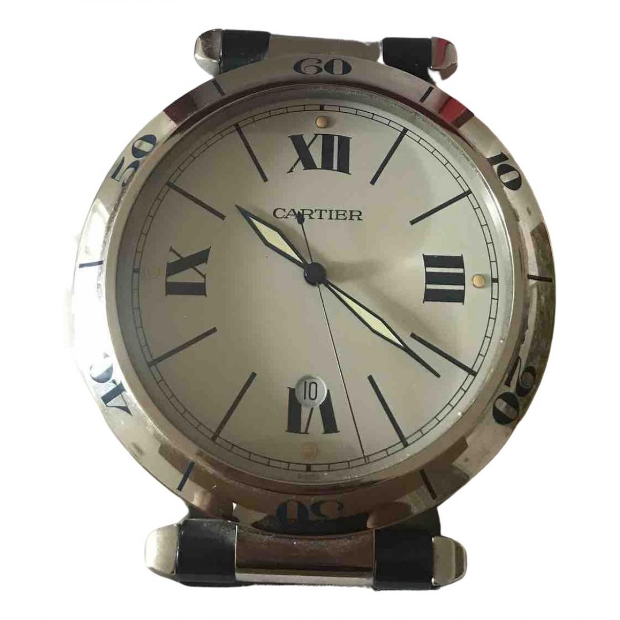 Cartier - Objets & Deco   pour lifestyle en acier - argente