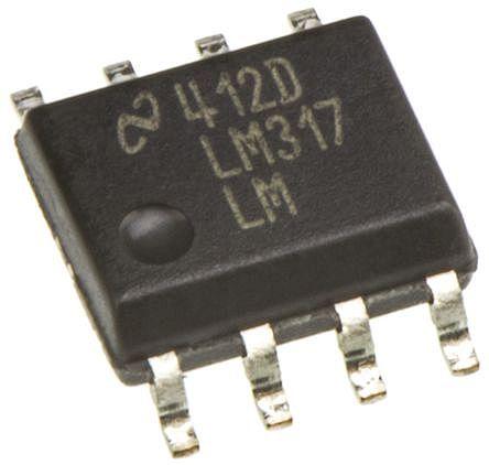Analog Devices LT1789IS8-1#PBF , Instrumentation Amplifier, 100μV Offset 60kHz, R-RO, 3 V, 5 V, 8-Pin SOIC