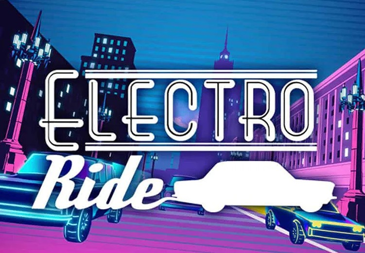 Electro Ride: The Neon Racing Steam CD Key