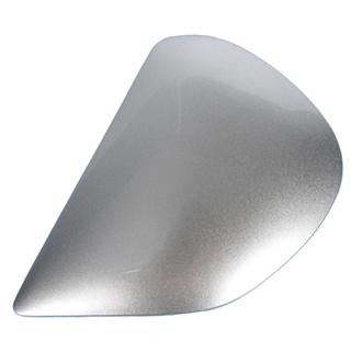 Arai RX-Q Aluminum Silver Side Pods