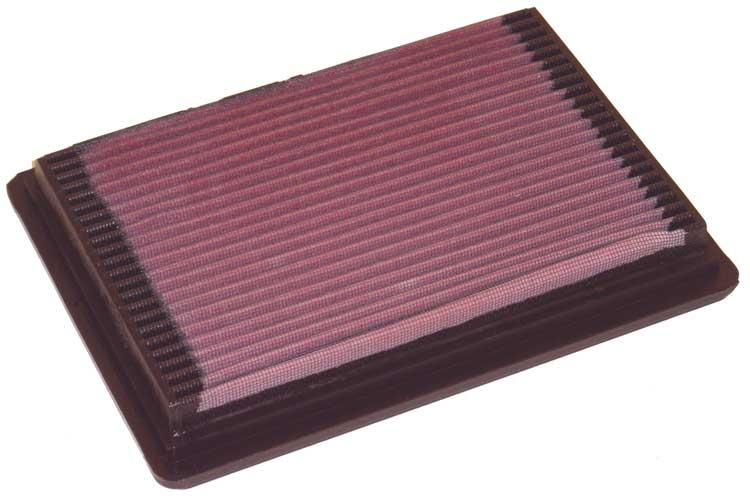 K&N 33-2107 Replacement Air Filter