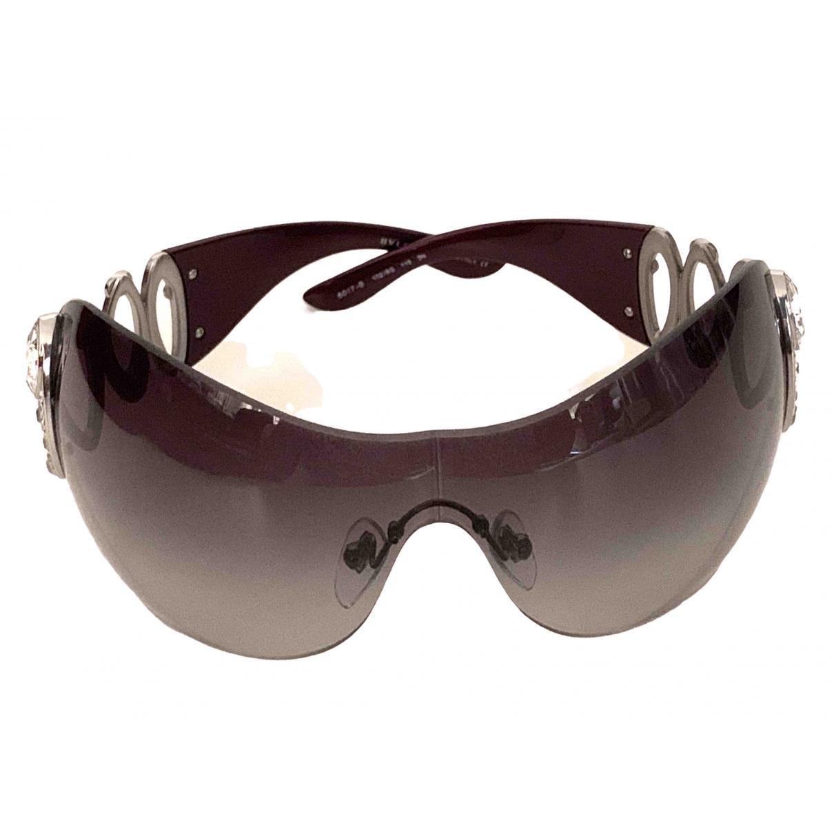 Bvlgari \N Purple Sunglasses for Women \N