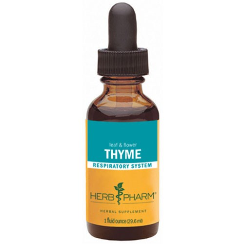 Thyme Extract 1 Oz by Herb Pharm