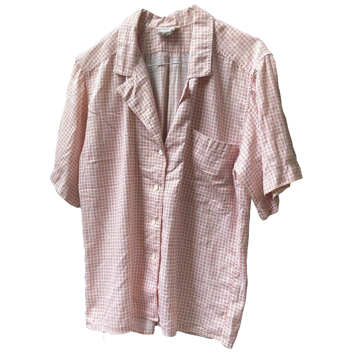 Gucci - Top   pour femme en coton