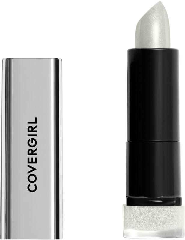 Exhibitionist Metallic Lipstick - Flushed 505