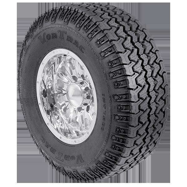 Interco Tires VOR-37R VorTrac LT 35x12.5R18LT