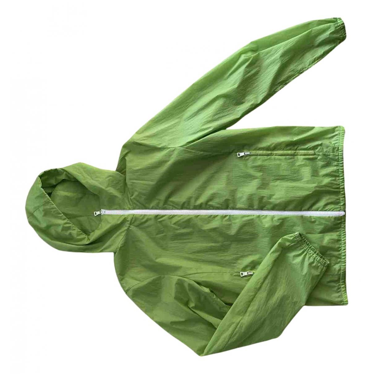 Prada - Vestes.Blousons   pour homme - vert