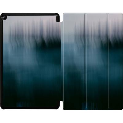 Amazon Fire HD 10 (2018) Tablet Smart Case - Twilight Sea Abstract von Joy StClaire