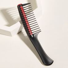 1pc Detangling Roller Comb