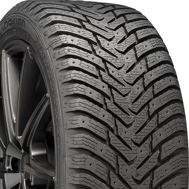 Nokian Tire T428696 Hakkapeliitta 8 Tire 235/45 R18 98TxL BSW