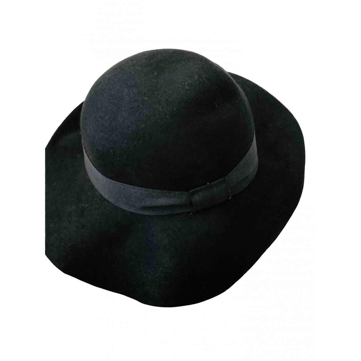 Sombrero de Lana Reiss