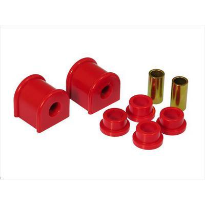Prothane Motion Control Sway Bar Bushing (Red) - 4-1129