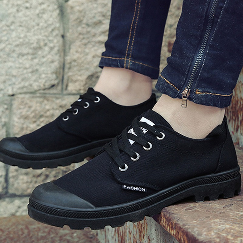 Ericdress Lace-Up Low-Cut Upper Sports Lace-Up Sneakers