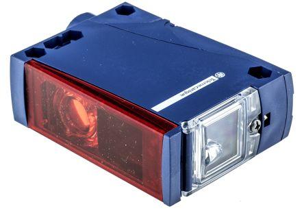 Telemecanique Sensors Photoelectric Sensor Through Beam (Emitter) 40 m Detection Range