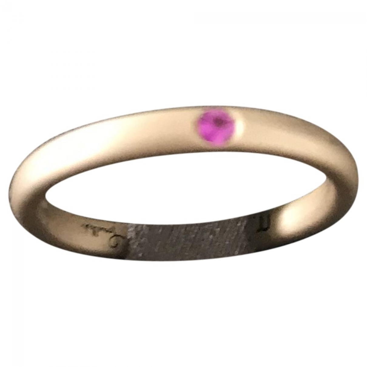 Pomellato Lucciole Gold Pink gold ring for Women 52 MM