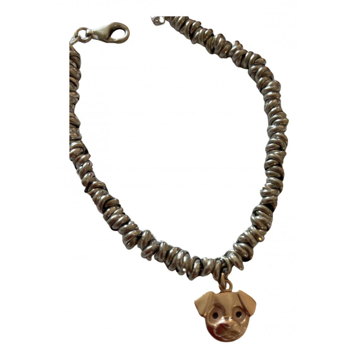 Dodo Pomellato - Bracelet Dodo pour femme en or rose - jaune