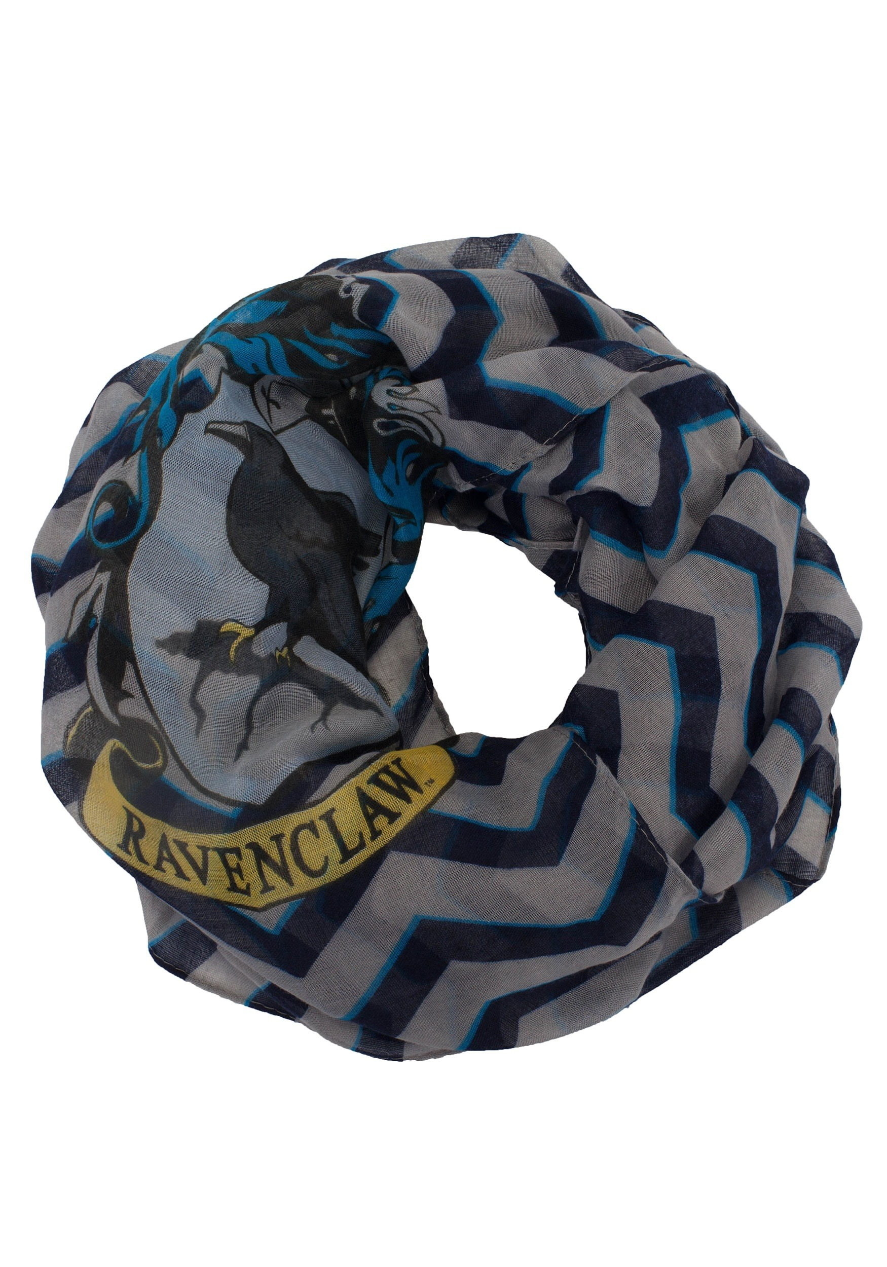 Ravenclaw Infinity Scarf from Harry Potter