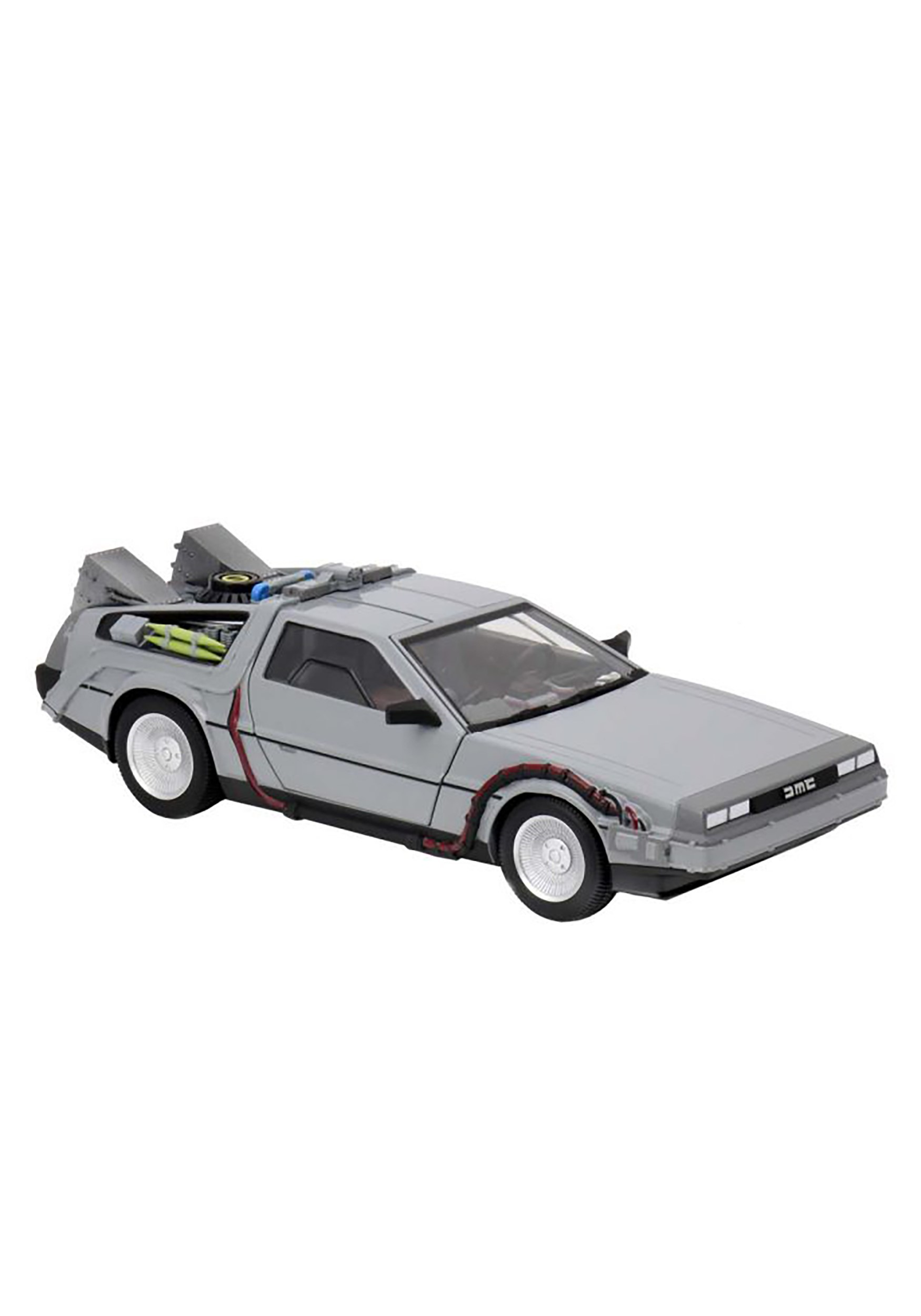 Back to the Future | 6