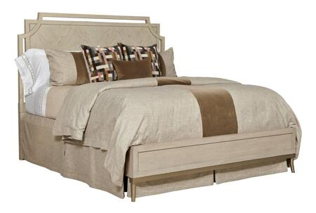 Lenox Collection 923-307R ROYCE CAL KING BED - COMPLETE in