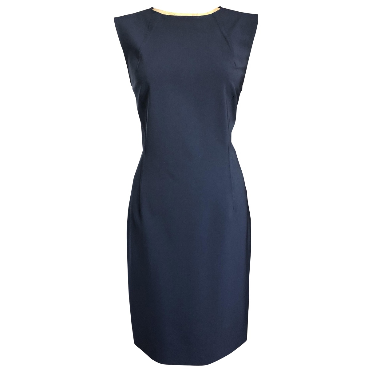 Max & Co - Robe   pour femme - bleu