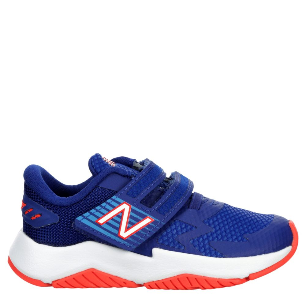 New Balance Boys Rave Running Shoes Sneakers