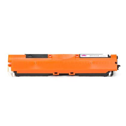 Compatible HP 126A CE313A cartouche de toner magenta - Moustache - 4/paquet