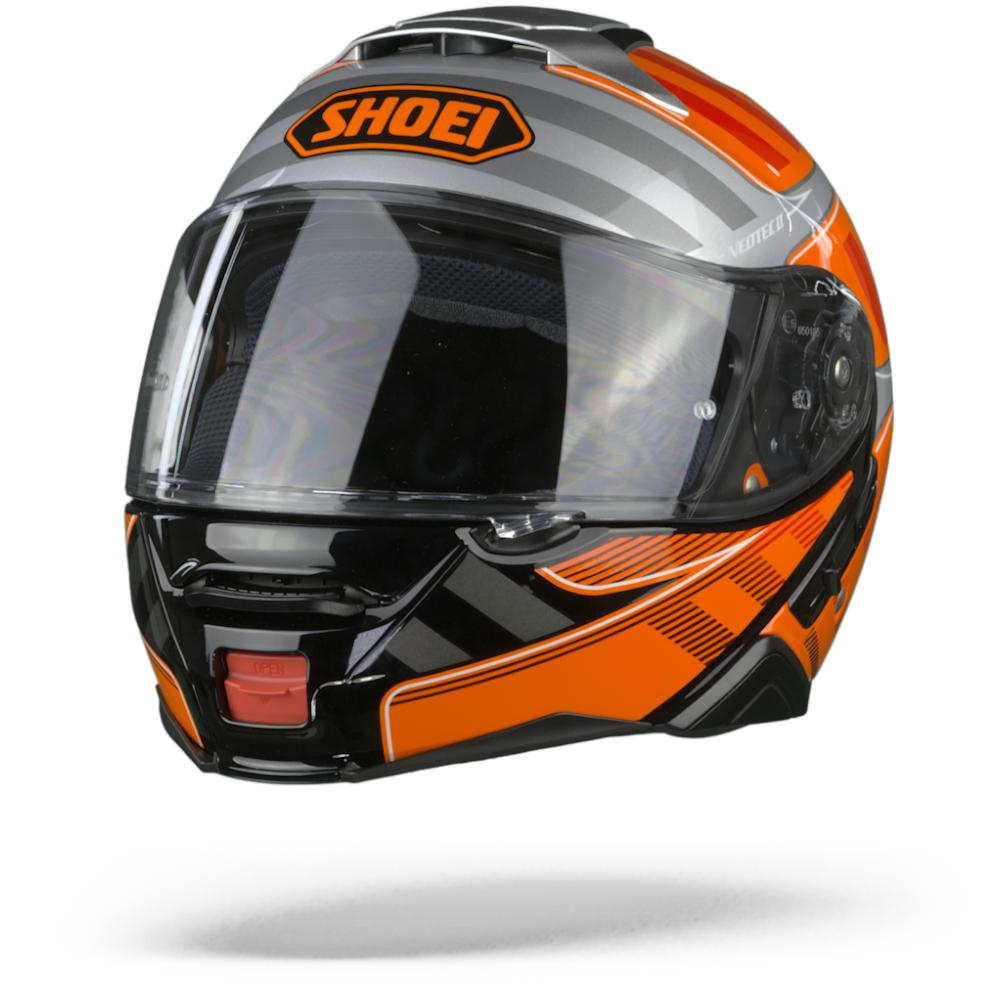Shoei Neotec II Splicer TC-8 Casque Modulable S