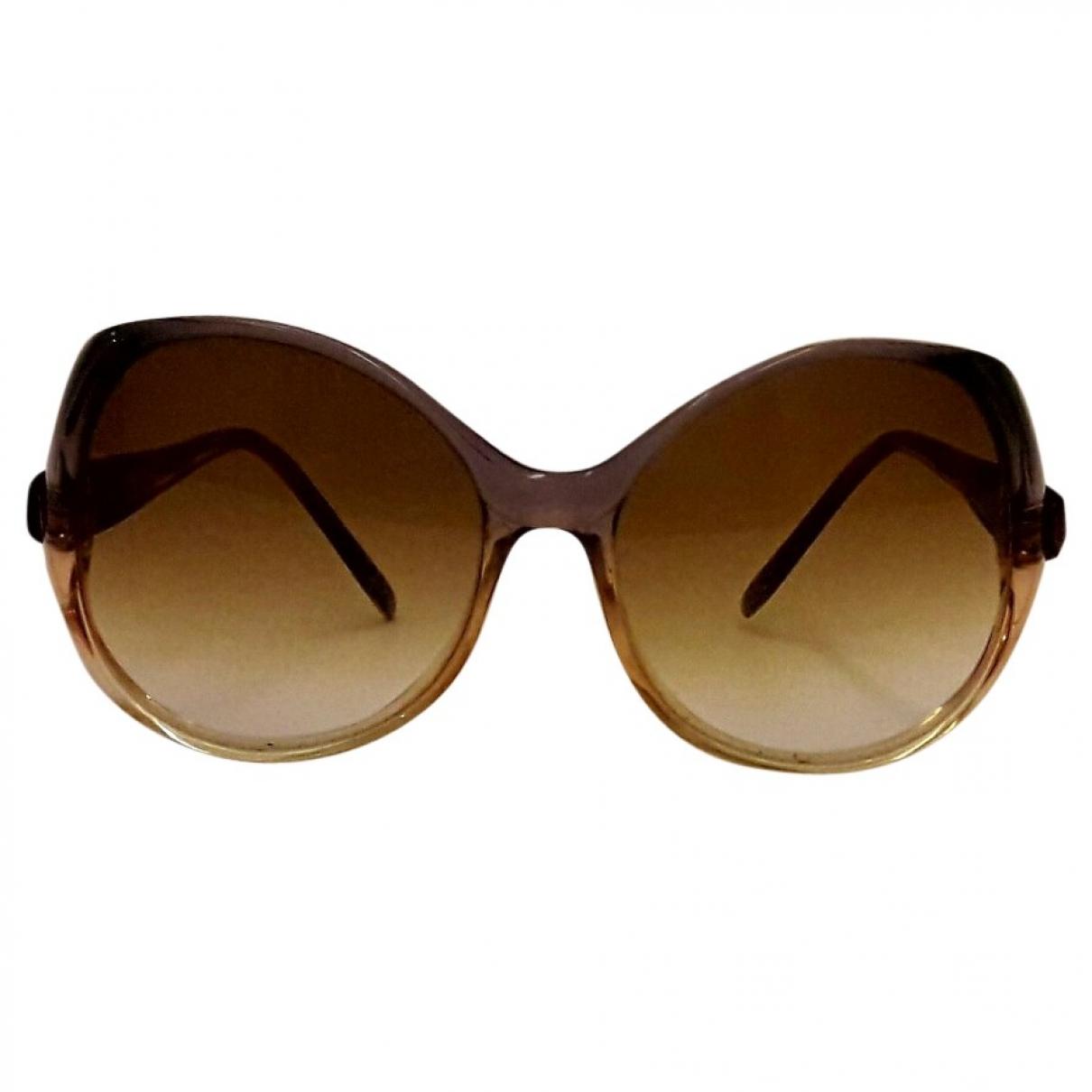 Pierre Cardin \N Sonnenbrillen in  Bunt Kunststoff
