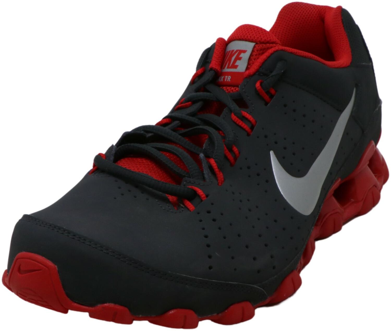 Nike Men's Reax 9 Tr 012 Low Top Cross Trainers - 12M