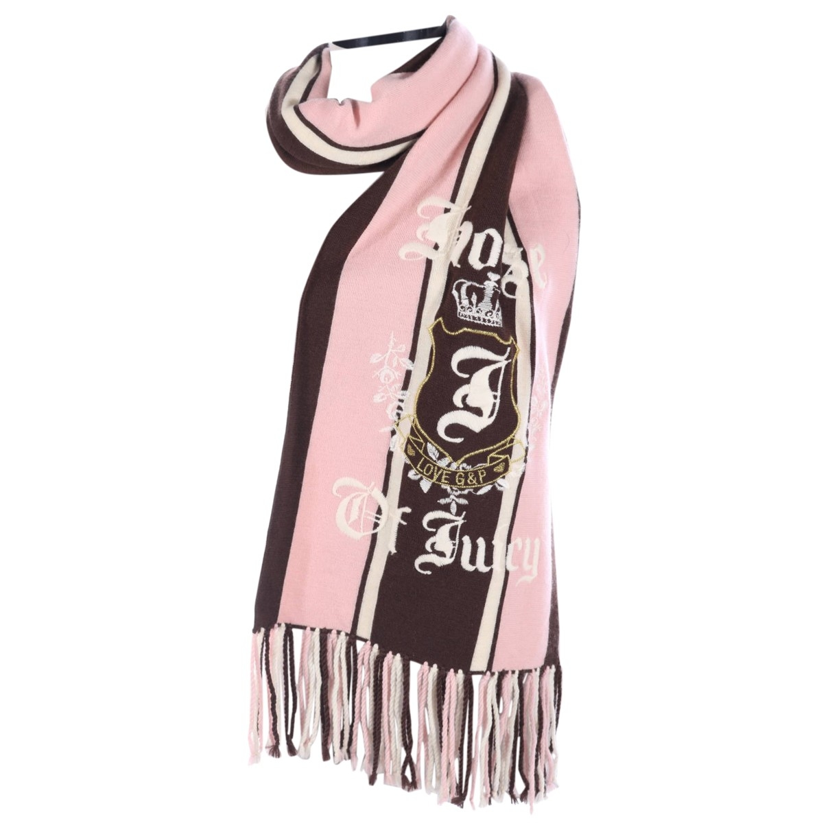 Juicy Couture \N Multicolour Wool scarf for Women \N