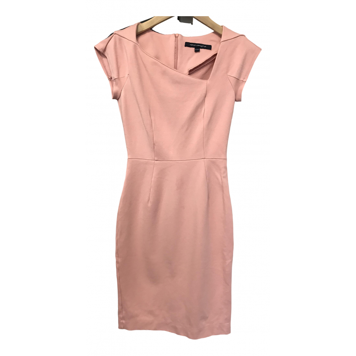 French Connection \N Pink dress for Women 6 UK